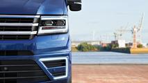 Volkswagen e-Crafter konsepti
