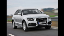 Audi Q5 hybrid quattro: prime informazioni
