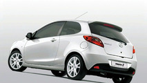 Mazda2 Three-Door