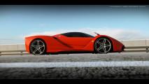 La Ferrari F70 secondo David Williams