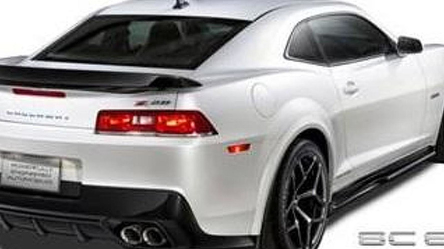 Chevrolet Camaro Z/28 by Callaway details released, priced from 94,995 USD