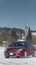 2014 Buick Regal GS AWD