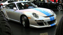 RUF RGT Coupe at Essen 2006