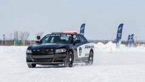 2018 Dodge Charger Pursuit