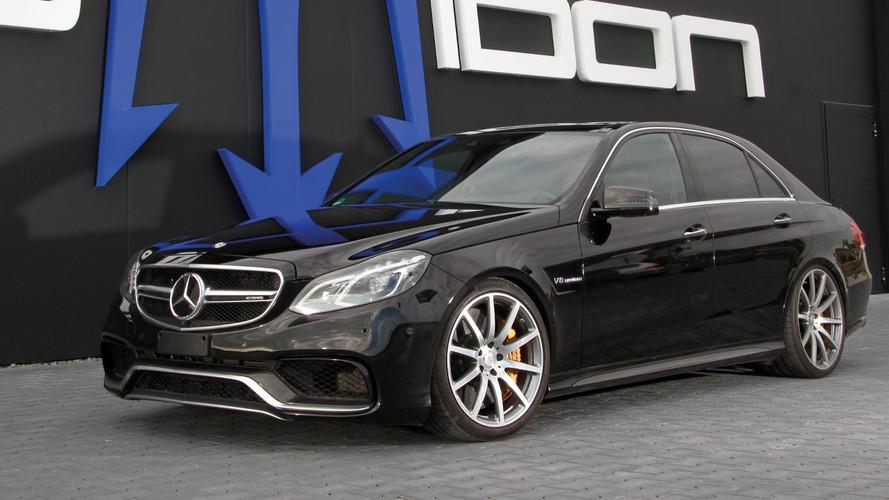 Tuning - Cette Mercedes-AMG E 63 S est plus puissante qu'une Bugatti Veyron
