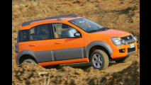Neu: Fiat Panda Cross