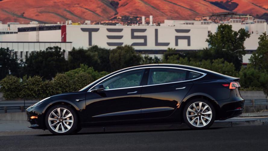 Tesla - Année 2017 positive, mais...