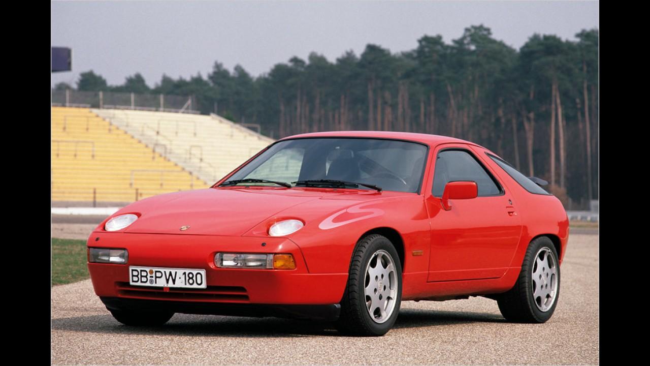 Porsche 928 S4 Clubsport (1988)