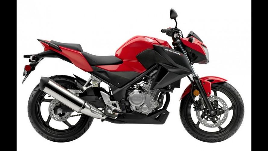 Com proposta urbana, Honda CB 300F é lançada por US$ 3.999 nos EUA