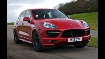 Sucesso: Porsche vai produzir Cayenne em nova fábrica para atender alta demanda