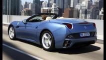 Ferrari California terá nova geração mostrada em março no Salão de Genebra