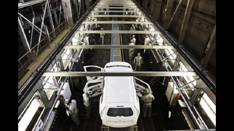 Renault terá maior fábrica de automóveis do continente africano