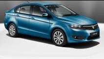 Made in Malásia: Proton Prevé é lançado oficialmente