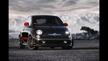 Fiat 500 Abarth é lançado oficialmente na Argentina