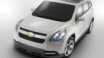 GM decides to not sell Chevrolet Orlando MPV in U.S.