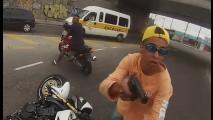 Opinião: a triste realidade de escolher carro e moto por índice de roubo