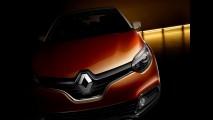 Renault Captur tem primeiro teaser divulgado - Crossover do Novo Clio será revelado esta semana