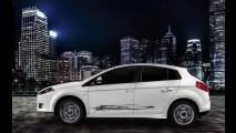Fiat Bravo Wolverine: edição especial chega por R$ 57.640