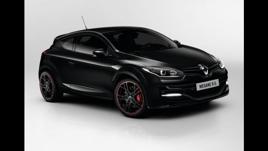 Renault Mégane: linha 2014 ganha nova identidade visual
