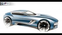 BMW terá esportivo Z5 desenvolvido em parceria com a Toyota