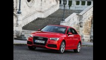 Oficial: Audi A3 Sedan chega às lojas a partir de R$ 116.400 - S3 vem em março