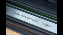 Galeria: MINI Paceman ganha conceito Adventure