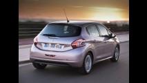 Veja a lista dos carros mais vendidos na Itália em agosto de 2012