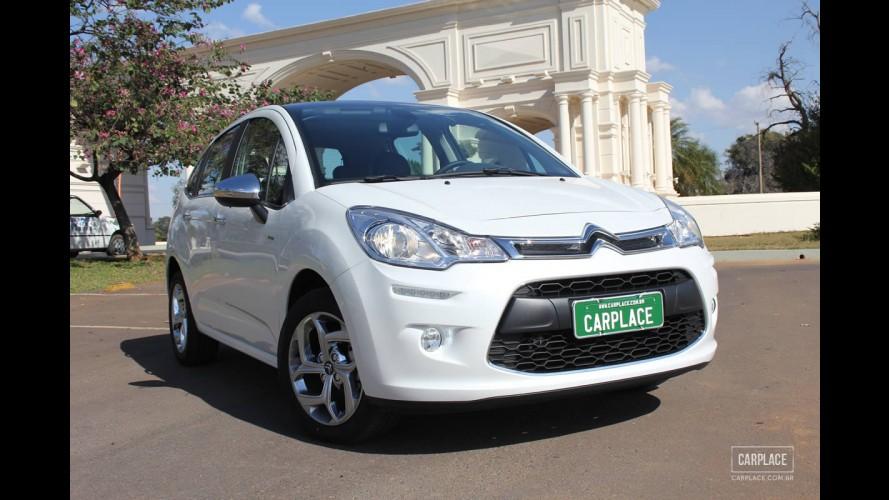 Novo Citroën C3 é o modelo com custo de manutenção mais baixo de acordo com o CESVI
