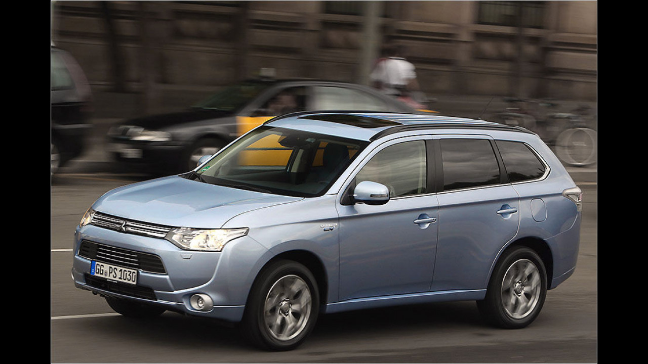 Flop: Mitsubishi