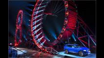 Wirklich da: Jaguars erstes SUV