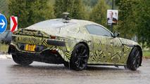 Aston Martin Vantage 2018 fotos espía
