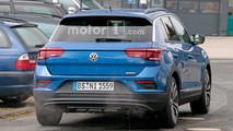 2018 VW T-Roc R