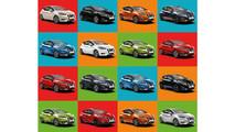 Nissan Micra renkler