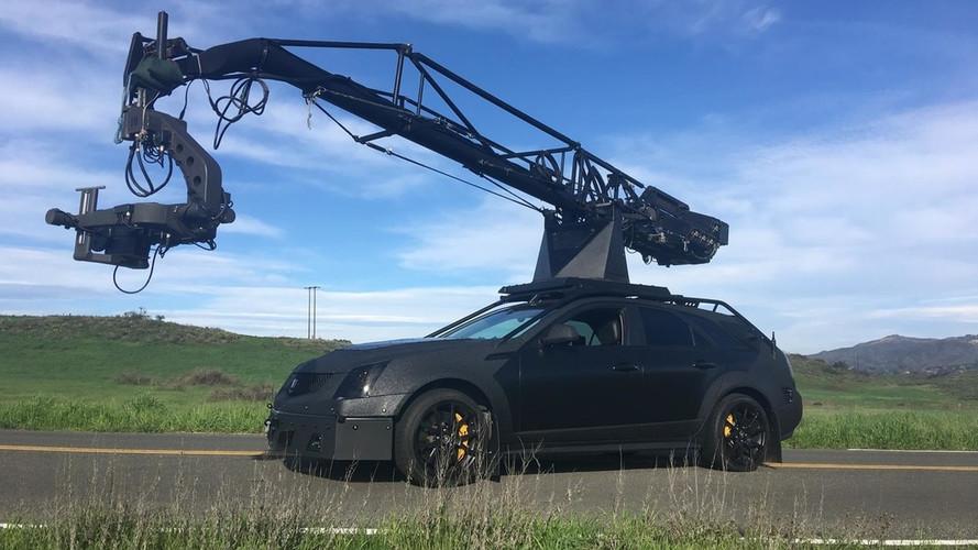 Mejores coches cámara