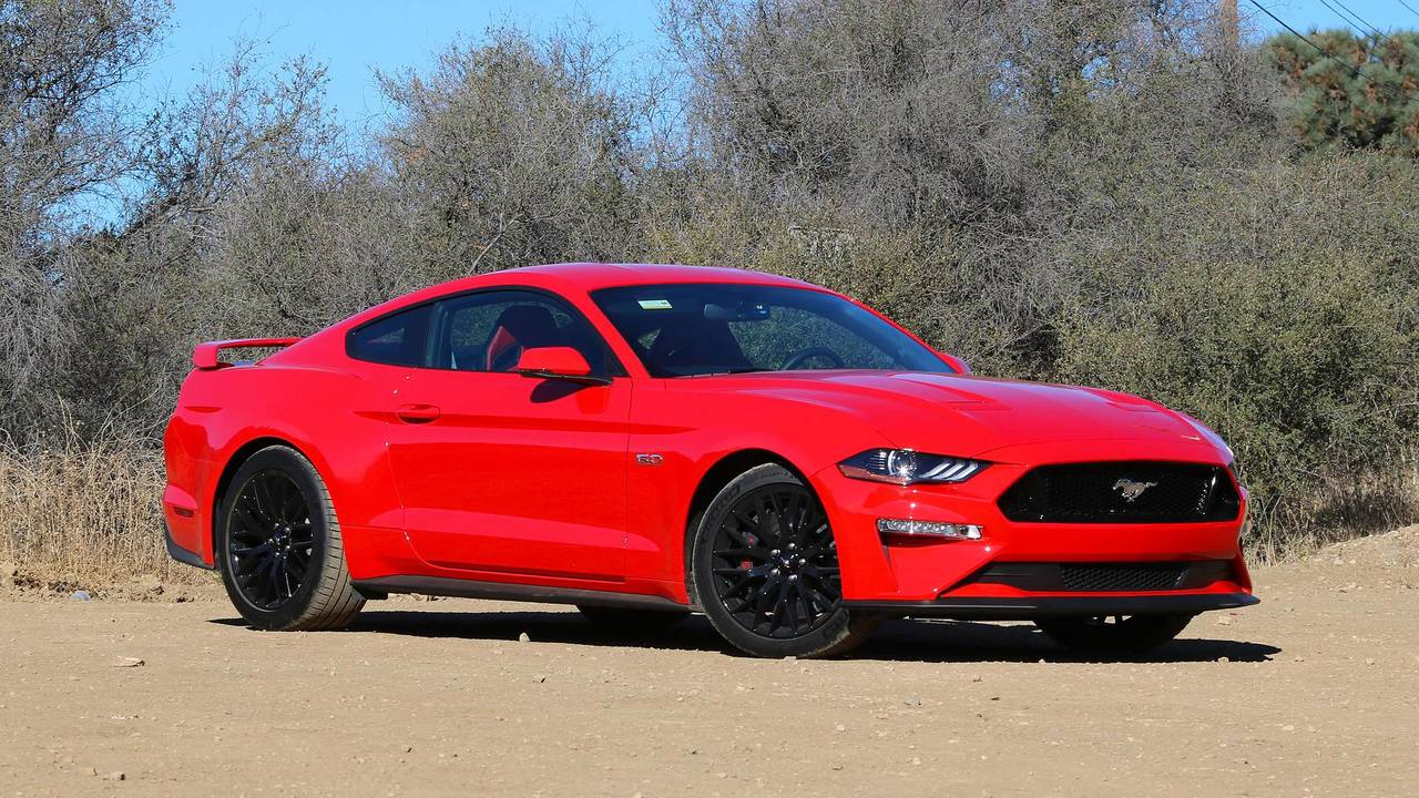 2020 Mustang Cobra New Upcoming Cars 2019 2020