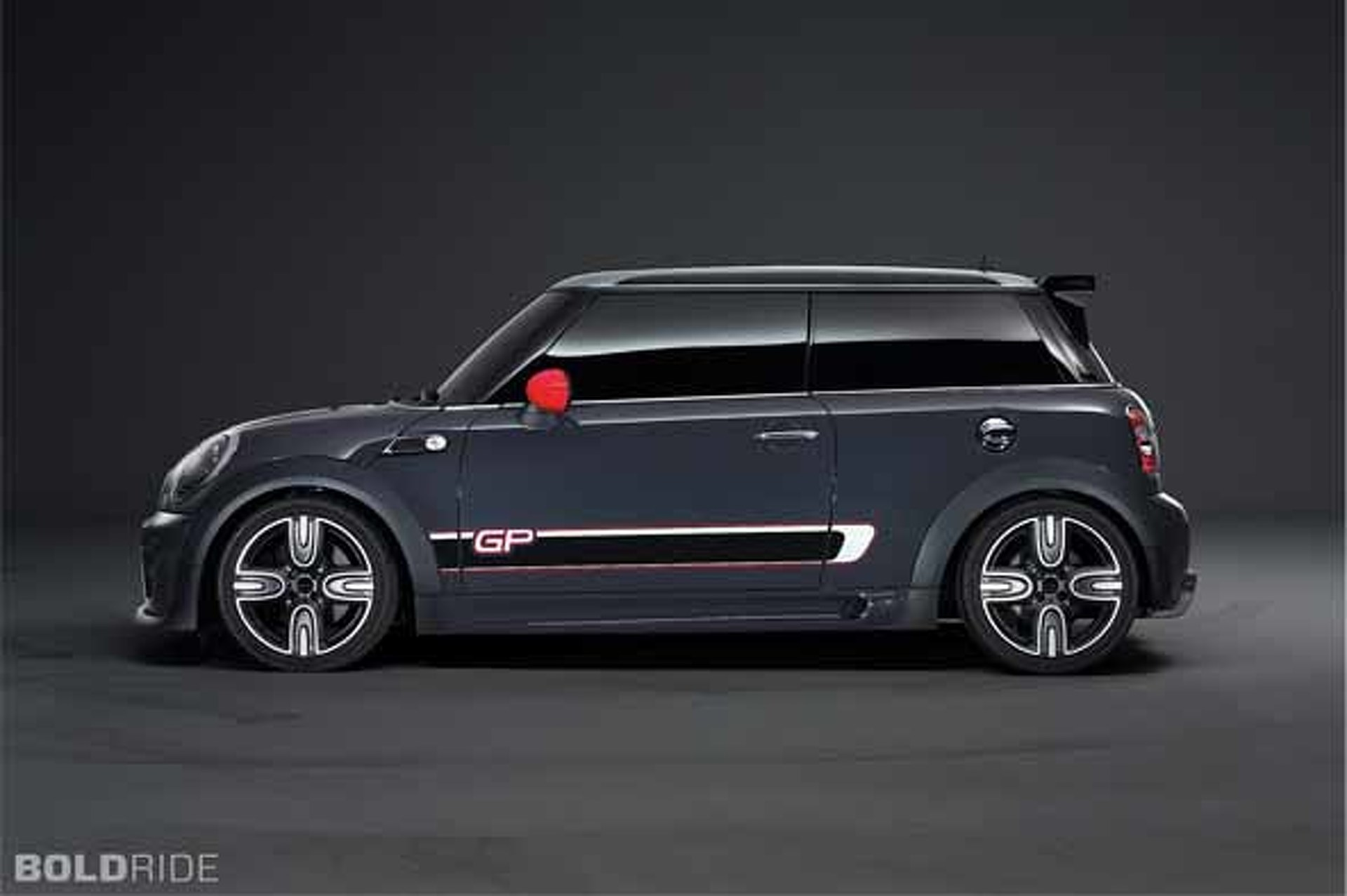 This is the Fastest Mini EVER