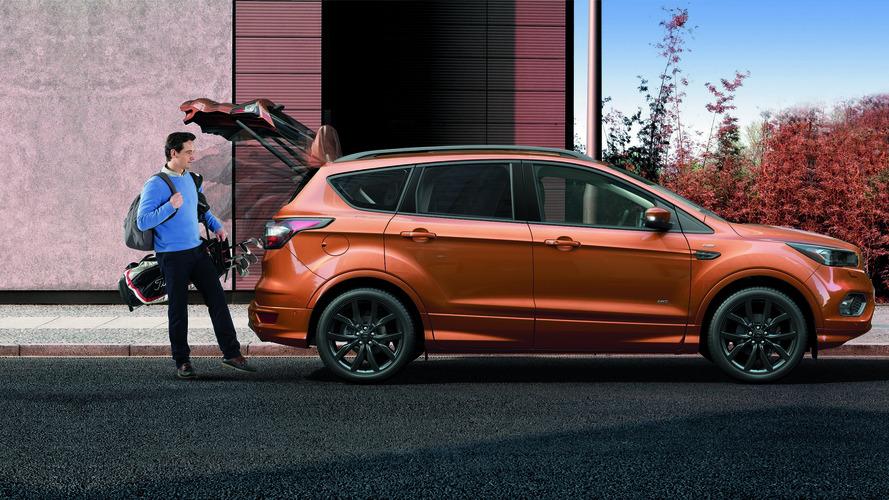 Ford dévoile ses nouvelles aides à la conduite