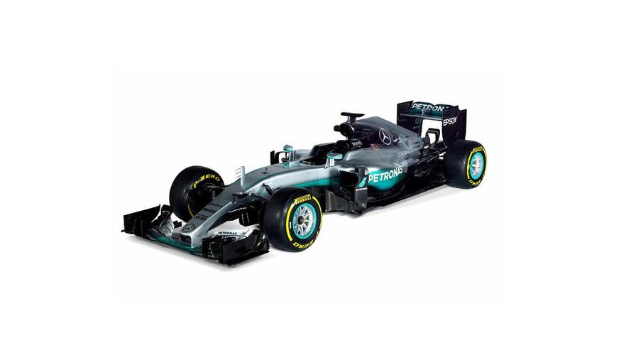 Own the rides of Lewis Hamilton