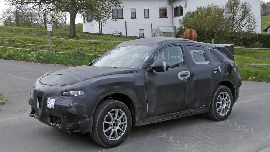Pas de SUV Alfa Romeo au Mondial de Paris
