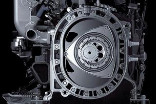 Wankel motor nasıl çalışır?