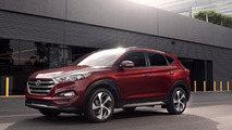 2016 Hyundai Tucson gets priced & detailed
