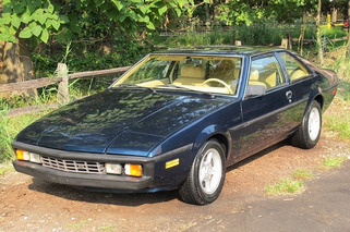 Auction Car of the Week: 1985 Bitter SC 66,000 miles