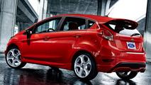 Ford Hatches Esportivos