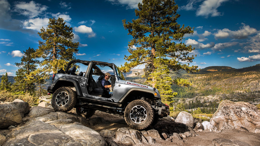 Biker Gang Busted For Hacking, Stealing 150 Jeep Wranglers
