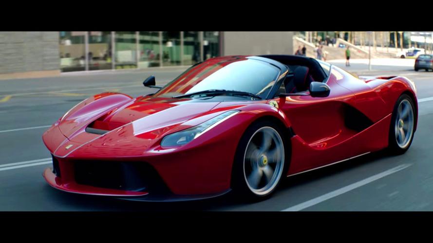Ferrari sued in alleged odometer rollback scheme