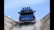 Volkswagen Amarok reestilizada e com motor V6 começa a ser vendida - veja fotos