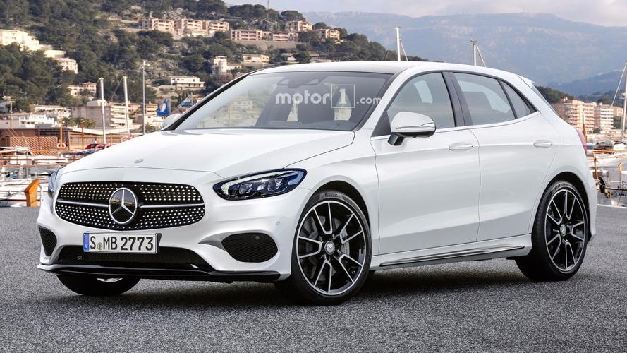 Novo Mercedes-AMG A45 terá sistema híbrido com mais de 400 cv