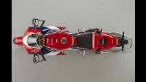 Honda lança superesportiva RC213V-S por US$ 184 mil