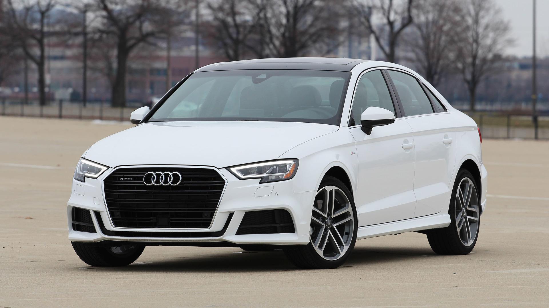 2017 Audi A3 Review Don T Fix What Isn Broken