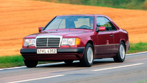 Mercedes C 124 series